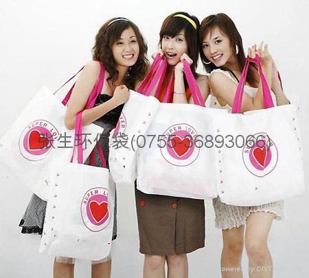 棉布袋 5