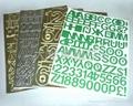 磁性EVA拼圖 2