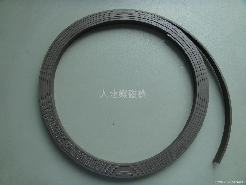 NdFeB Flexible Magnets 1
