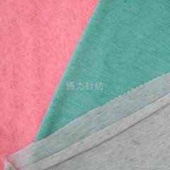 polyester linean single jesrey