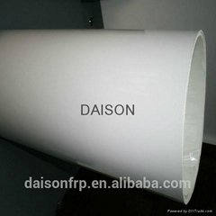 China Continuous Machine Made High Gloss Fiberglass Sheet