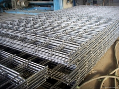 不鏽鋼碰焊網片