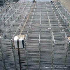 电焊网片价格丨钢丝网片批发