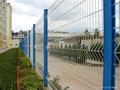 小区围栏丨钢丝围网 2