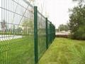 小区围栏丨钢丝围网 3