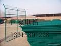 公路铁丝防护网 2