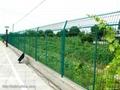 公路铁丝防护网 3