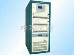 3KW数字调频广播发射机