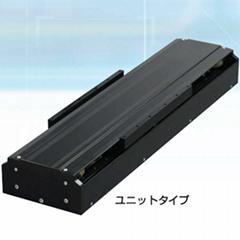 SHINKO 神钢直线电机模组