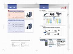 Fe 富士伺服電機 驅動器(放大器)