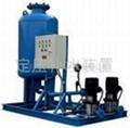 中央空調末端全自動定壓補水裝置 1