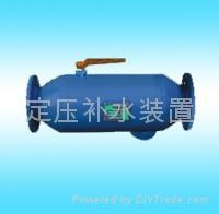 北京自動反沖洗除污器