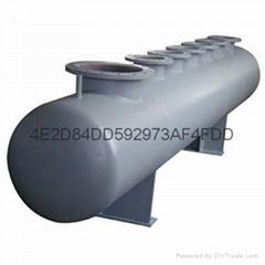 空調末端分集水器