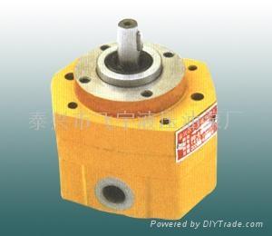 BB-B系列擺線油泵 1