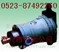 MCY14-1B型軸向柱塞泵