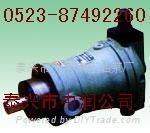 MCY14-1B型轴向柱塞泵