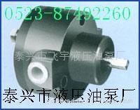 KBBY-3-0.84可逆性擺線機油泵