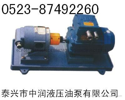CCB系列柴油泵 1
