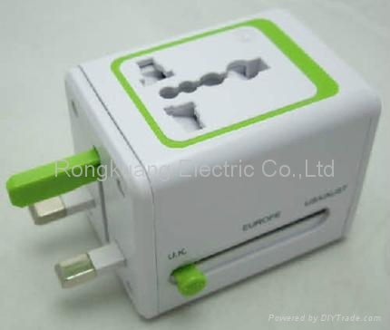 IPAD 2.1A usb Charger 2