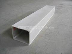 西安玻镁板烟道生产厂家,西安烟道行业指定厂家。