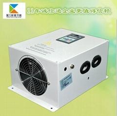 三相半桥12KW电磁加热控制器