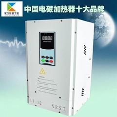 数字全桥20KW 电磁加热控制器