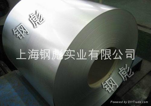 鍍鋁鋅耐指紋 1