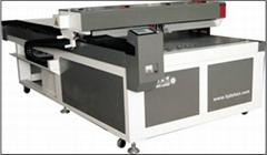 激光金属切割机