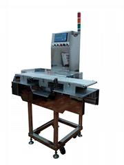 输送式重量检测机