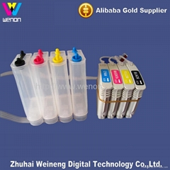 CISS (Continuous Ink Supply System) for HP 940