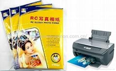 Inkjet & Photo paper A4/A6