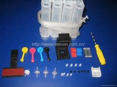 ciss outer ink tank and parts for ciss DIY(Do It Yoursely)