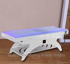 High Quality Dry Water Thermal Massage bed with LED Light (MYA-09)