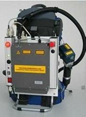 激光清洗机CL20