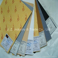 NONWOVEN INSOLE SHEET