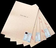 JZ989# Paper Insole Board