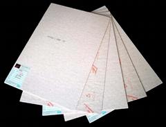 JZ969# Paper Insole Board