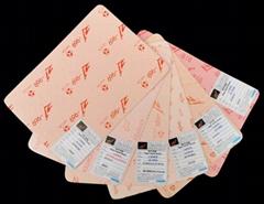 JZ-969# Paper Insole Board