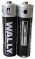 5号普通锌锰碳锌干电池R6 A