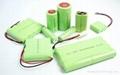 12V可充电镍氢组合电池