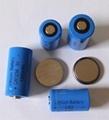 CR123A锂锰电池 1