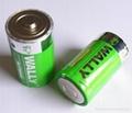 大号D型碱性电池LR20 AM