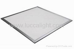 high brightness led panel light