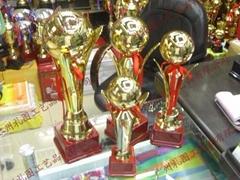 体育比赛奖杯