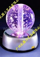 广州水晶球