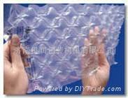 濟南銀潤緩衝氣墊充氣袋膠膜 3