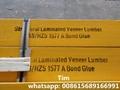 木龍骨LVL