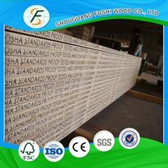 WBP scaffolding board(  L)
