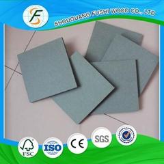WBP glue moistureproof MDF in best price