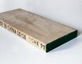 松木建筑脚踏板模板